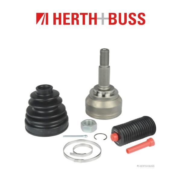 HERTH+BUSS JAKOPARTS Gelenksatz Antriebswelle für NISSAN MURANO vorne radseitig