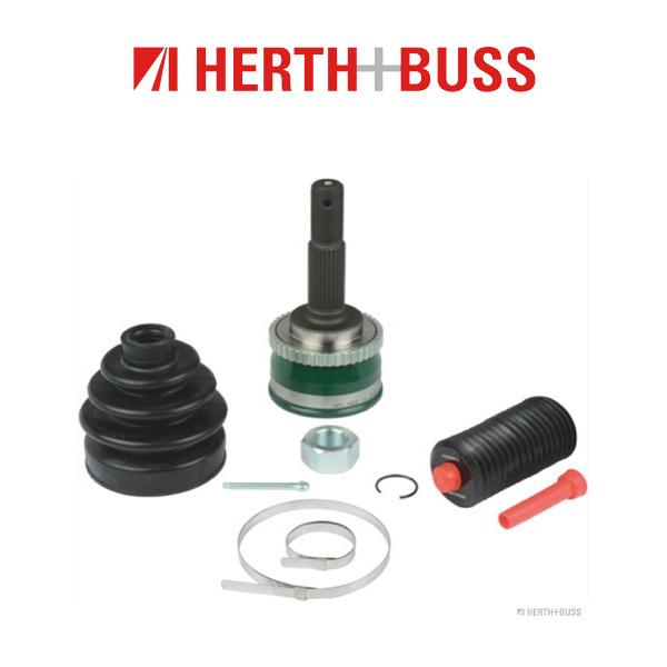 HERTH+BUSS JAKOPARTS Gelenksatz Antriebswelle für NISSAN PRIMERA vorne RADSEITIG