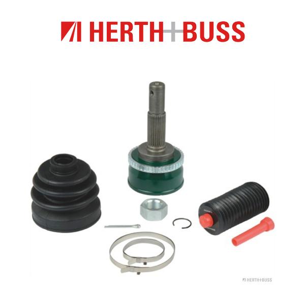 HERTH+BUSS JAKOPARTS Gelenksatz Antriebswelle für NISSAN ALMERA TINO vorne RADS