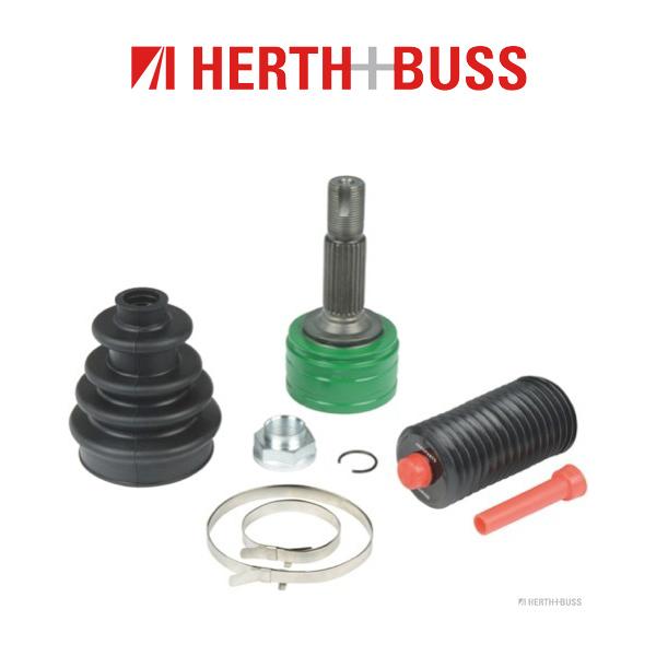 HERTH+BUSS JAKOPARTS Gelenksatz Antriebswelle für TOYOTA AYGO vorne RADSEITIG