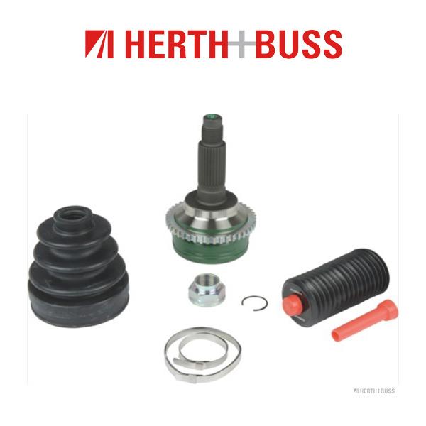HERTH+BUSS JAKOPARTS Gelenksatz Antriebswelle für MAZDA 626 V vorne RADSEITIG
