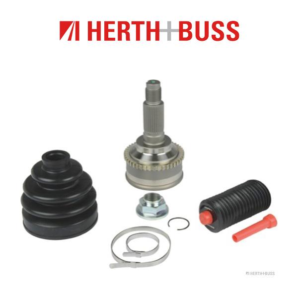 HERTH+BUSS JAKOPARTS Gelenksatz Antriebswelle für MAZDA XEDOS 9 vorne RADSEITIG