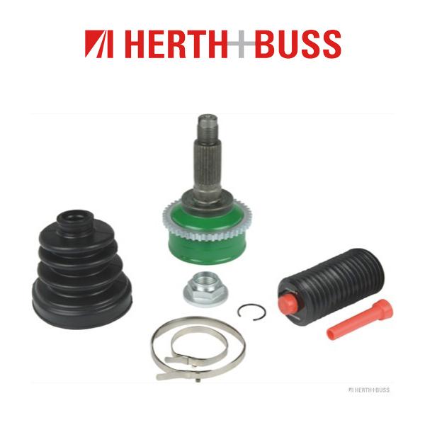 HERTH+BUSS JAKOPARTS Gelenksatz Antriebswelle für MAZDA 6 vorne RADSEITIG