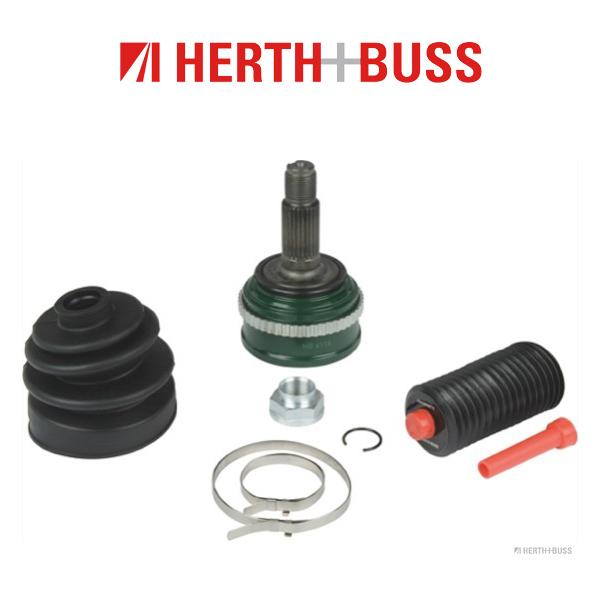 HERTH+BUSS JAKOPARTS Gelenkset Antriebswelle für HONDA CIVIC V VI vorn radseitig