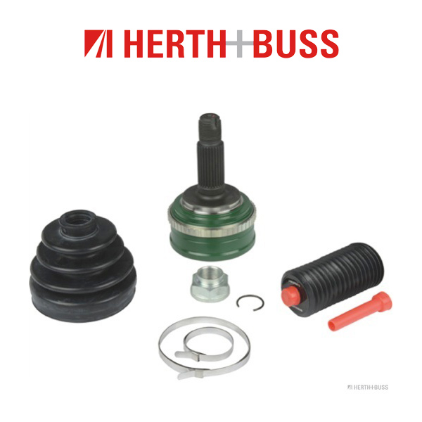 HERTH+BUSS JAKOPARTS Gelenksatz für HONDA CR-V I PRELUDE V vorne RADSEITIG