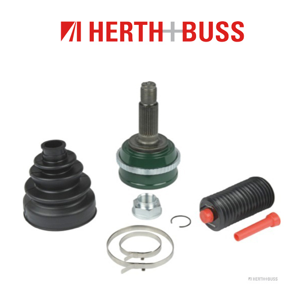 HERTH+BUSS JAKOPARTS Gelenksatz Antriebswelle für HONDA ACCORD V vorne RADSEITIG