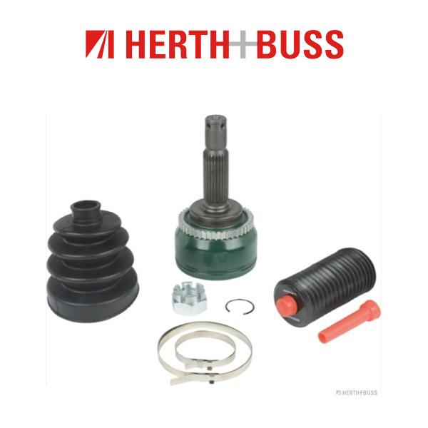HERTH+BUSS JAKOPARTS Gelenksatz für HYUNDAI MITSUBISHI ECLIPSE vorne radseitig