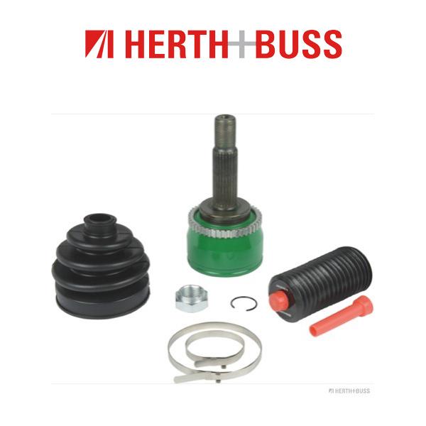 HERTH+BUSS JAKOPARTS Gelenkset Antriebswelle für MITSUBISHI CARISMA vo radseitig