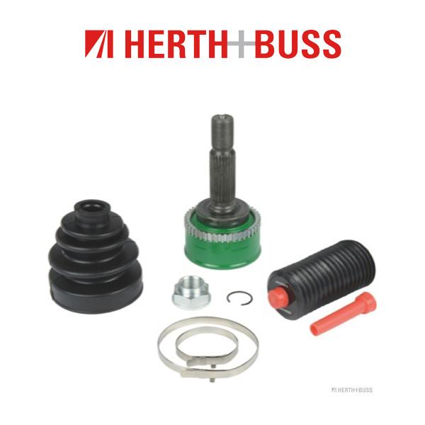 HERTH+BUSS JAKOPARTS Gelenksatz Antriebswelle für MITSUBISHI LANCER vo radseitig