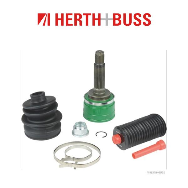 HERTH+BUSS JAKOPARTS Gelenksatz Antriebswelle für SUZUKI ALTO 1.0 vorne radseit