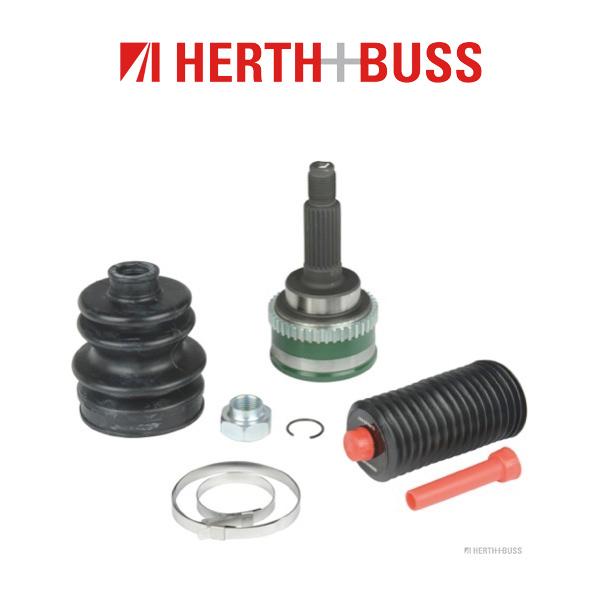 HERTH+BUSS JAKOPARTS Gelenksatz Antriebswelle für SUZUKI IGNIS vorne links RADS