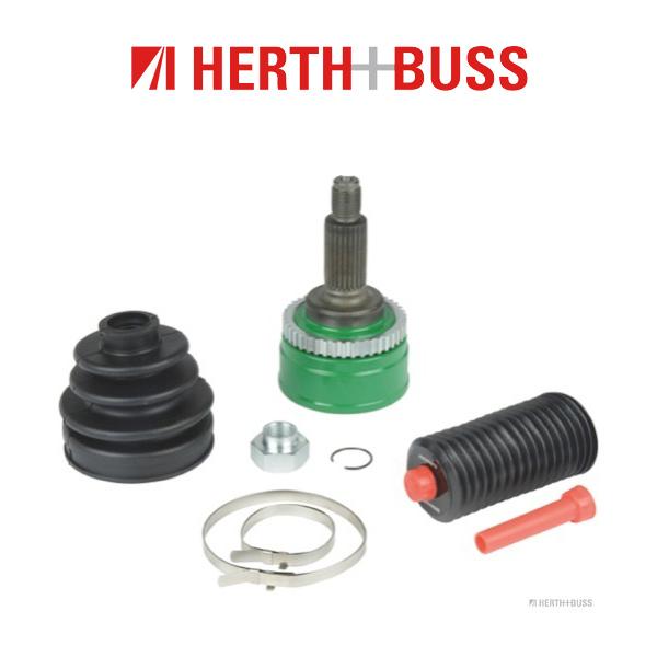 HERTH+BUSS JAKOPARTS Gelenksatz Antriebswelle für SUZUKI BALENO vorne RADSEITIG
