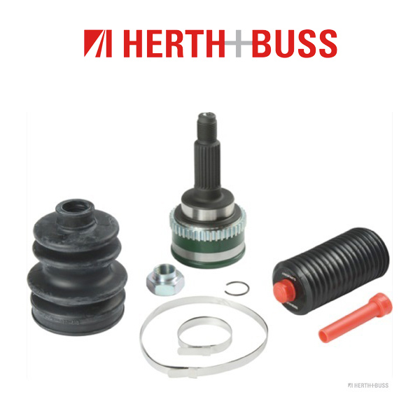 HERTH+BUSS JAKOPARTS Gelenksatz Antriebswelle für SUZUKI IGNIS 83 PS vorne rech