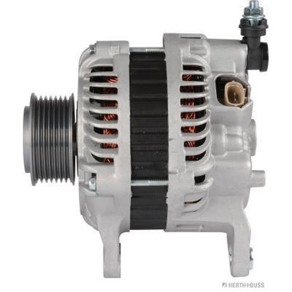 HERTH+BUSS JAKOPARTS Lichtmaschine 14V 130A NISSAN Pathfinder III 2.5 dCi 4WD
