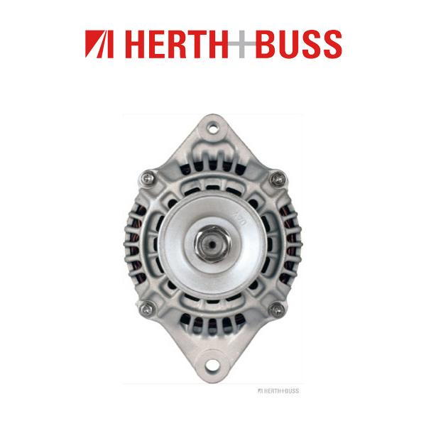 HERTH+BUSS JAKOPARTS Lichtmaschine 14V 70A für MAZDA MPV I 3.0 i V6 154 PS