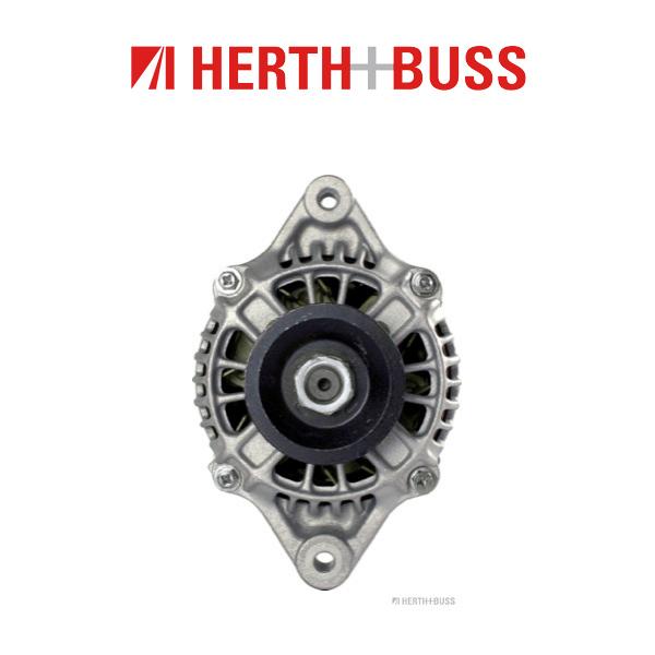 HERTH+BUSS JAKOPARTS Lichtmaschine Generator 14V 55A für SUZUKI VITARA +CABRIO
