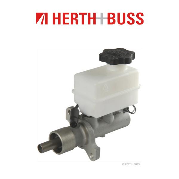 HERTH+BUSS JAKOPARTS Hauptbremszylinder DAEWOO für SSANGYONG KORANDO MUSSO