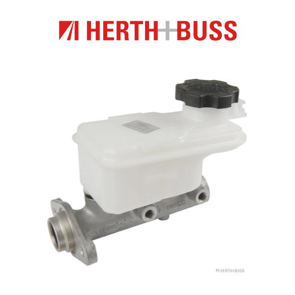 HERTH+BUSS JAKOPARTS Hauptbremszylinder für HYUNDAI TRAJET 113 173 PS bis 07.20