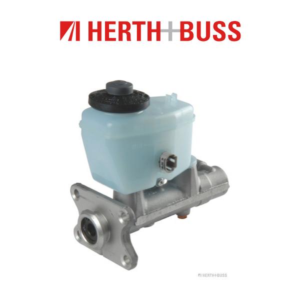 HERTH+BUSS JAKOPARTS Hauptbremszylinder HBZ für TOYOTA 4 RUNNER 3.0D HILUX II 2
