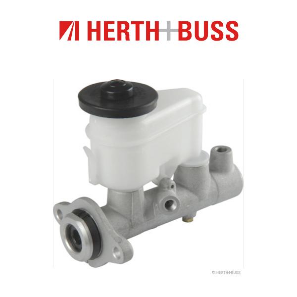 HERTH+BUSS JAKOPARTS Hauptbremszylinder für TOYOTA RAV 4 I 2.0 4WD 129 PS ohne