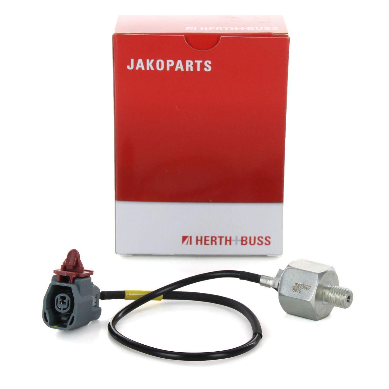 HERTH+BUSS JAKOPARTS Klopfsensor für MAZDA 323 F/S VI 626 V MPV II PREMACY