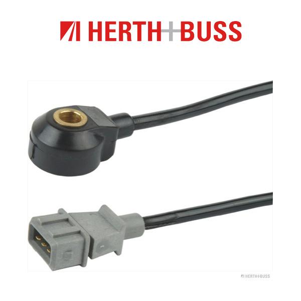 HERTH+BUSS JAKOPARTS Klopfsensor SUBARU Impreza Legacy 1 2 SVX 3.3i 24V 4WD 220/230 PS