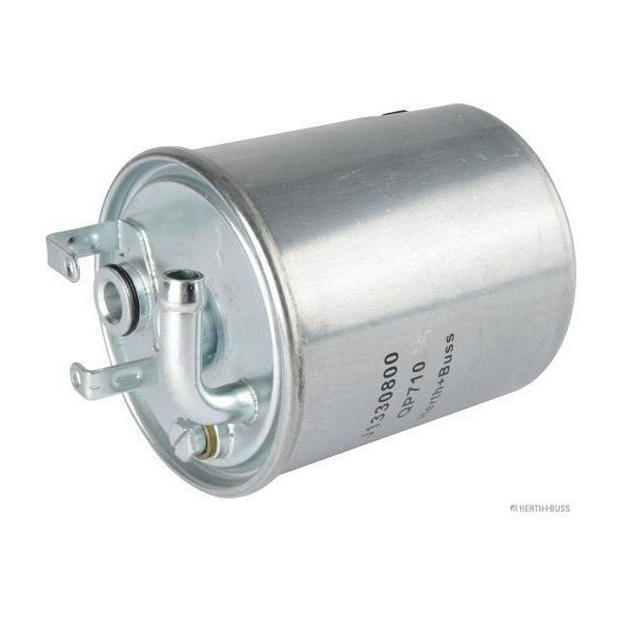 HERTH+BUSS JAKOPARTS Dieselfilter für JEEP GRAND CHEROKEE 2.7 CRD 4x4 J1330800