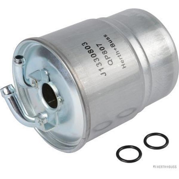 HERTH+BUSS JAKOPARTS Dieselfilter J1330803 für JEEP GRAND CHEROKEE 3.0 CRD