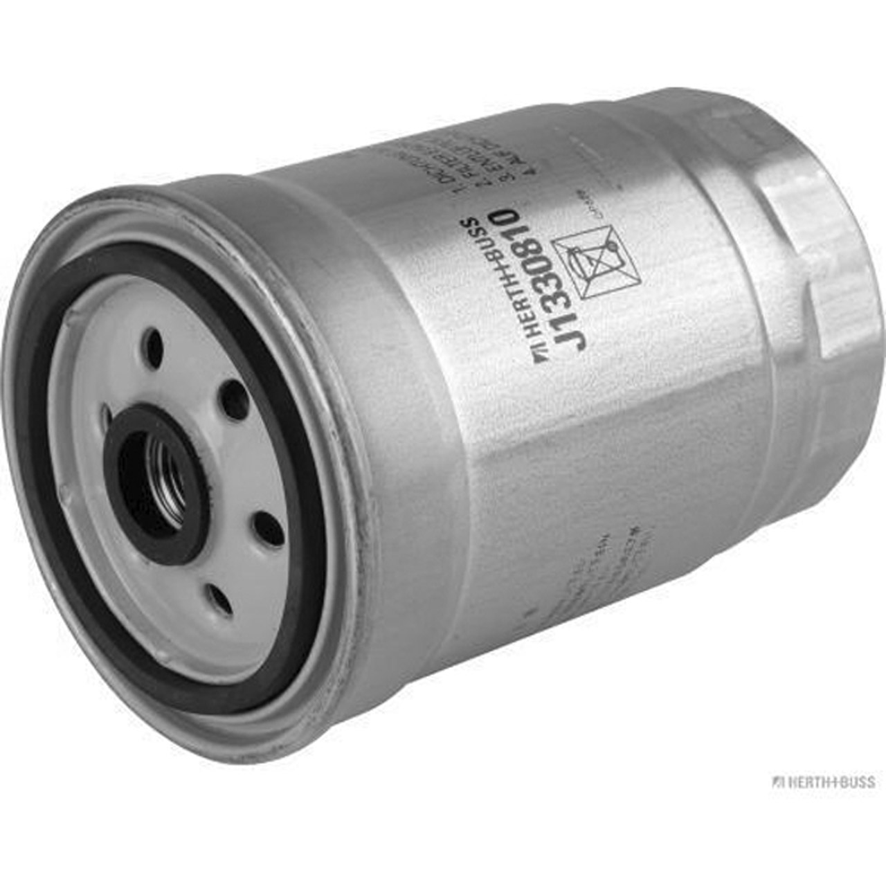 HERTH+BUSS JAKOPARTS Kraftstofffilter Dieselfilter JEEP Cherokee CHRYSLER DODGE 2.8 CRD