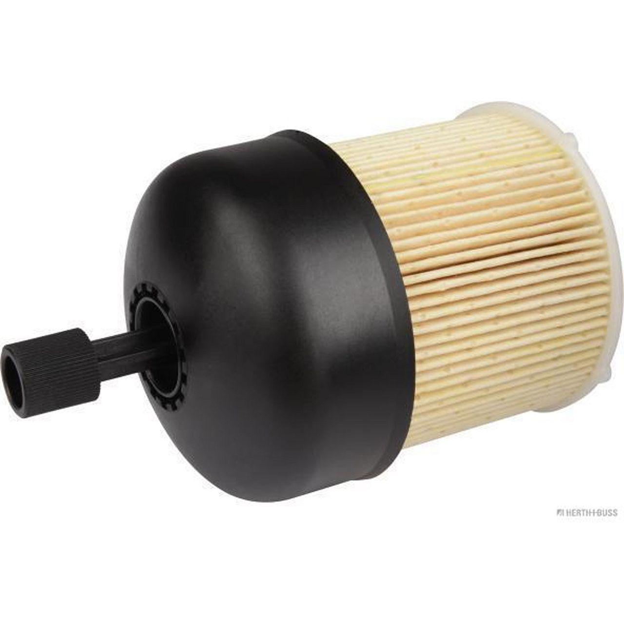 HERTH+BUSS JAKOPARTS Kraftstofffilter Dieselfilter für DACIA NISSAN RENAULT