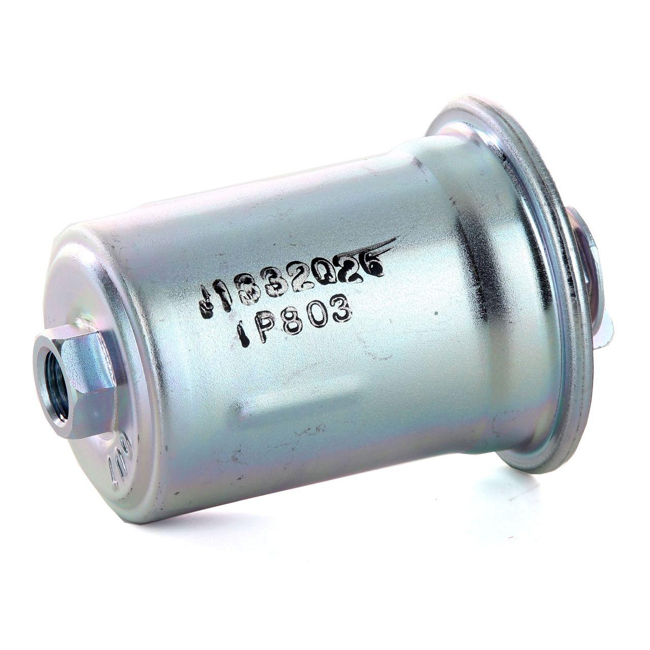 HERTH+BUSS JAKOPARTS Kraftstofffilter für TOYOTA SUPRA MK4 (A7) 3.0 24V + 3.0 T