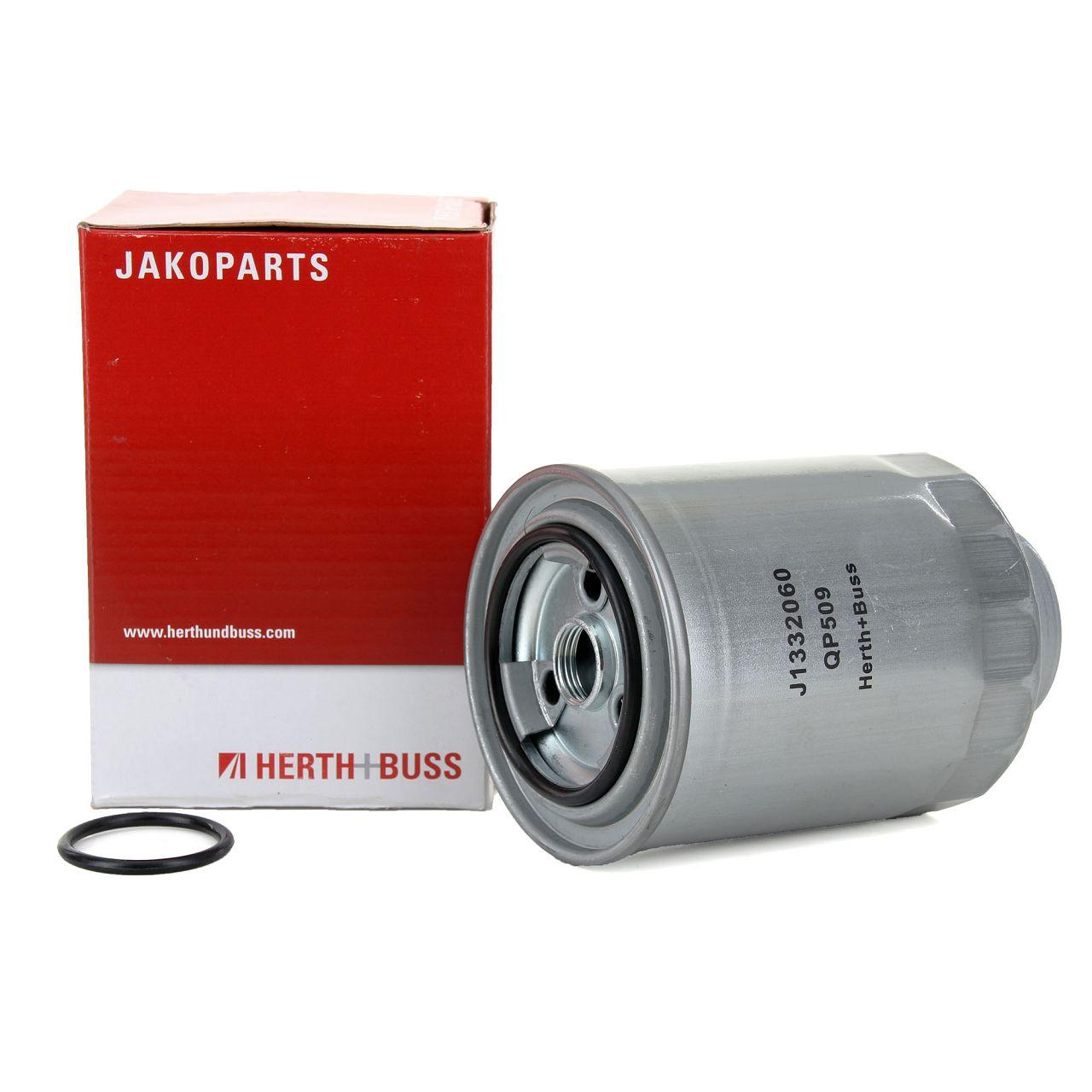 HERTH+BUSS JAKOPARTS Kraftstofffilter Dieselfilter für MAZDA 3 5 6 BT-50 CX-5