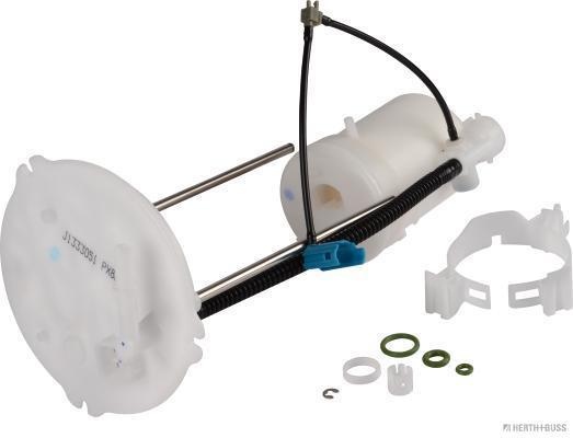 HERTH+BUSS JAKOPARTS Kraftstofffilter Benzinfilter für MAZDA MX-5 3 (NC) 1.8 2.0