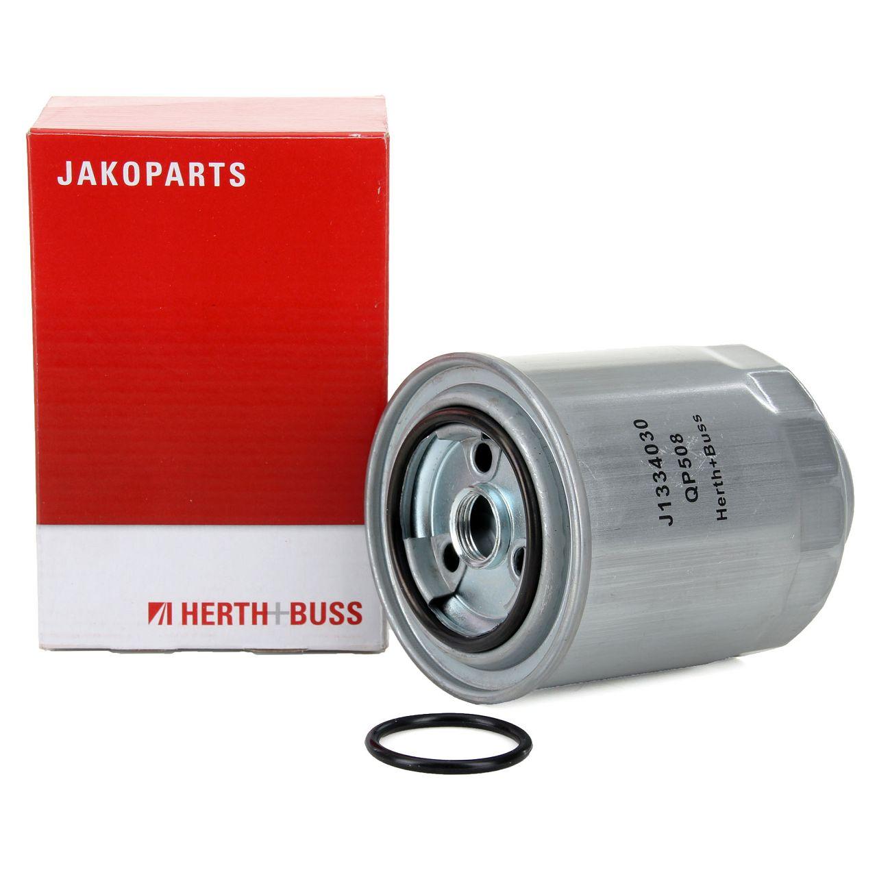 HERTH+BUSS JAKOPARTS Kraftstofffilter Dieselfilter für HONDA ACCORD CIVIC 2.2D
