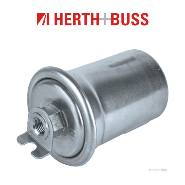 HERTH+BUSS JAKOPARTS Kraftstofffilter Benzinfilter für MITSUBISHI COLT 3 LANCER
