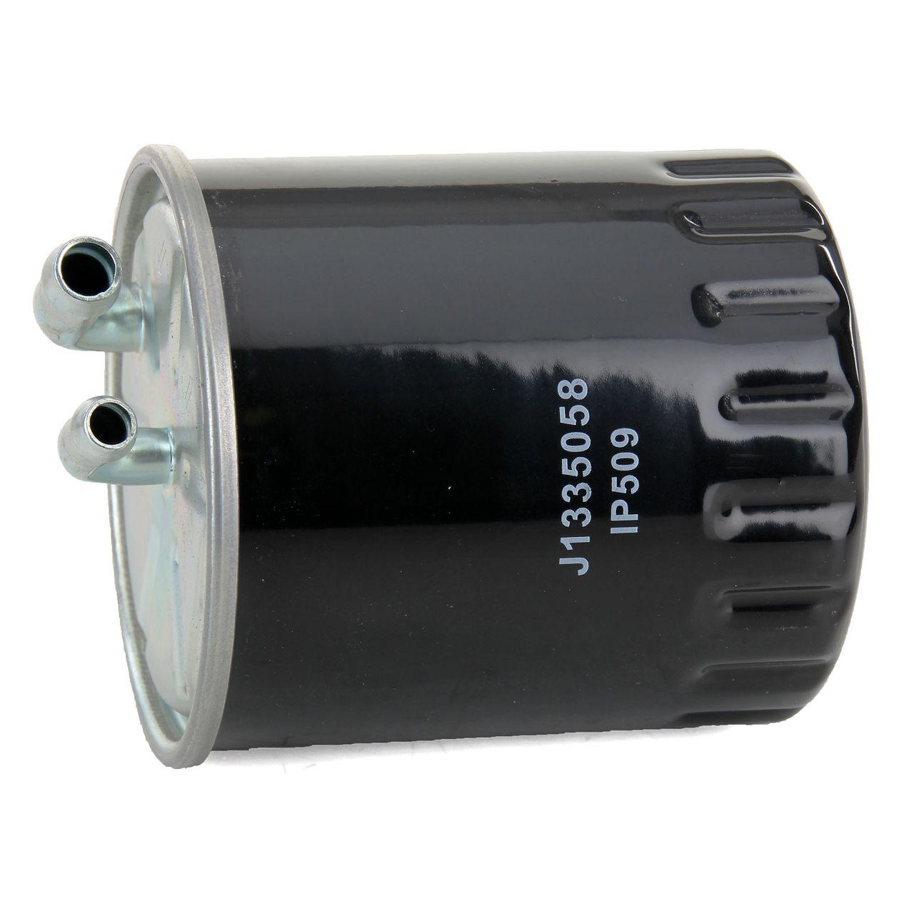 HERTH+BUSS JAKOPARTS Filterset für MITSUBISHI COLT VI 1.5DI-D 68/95PS