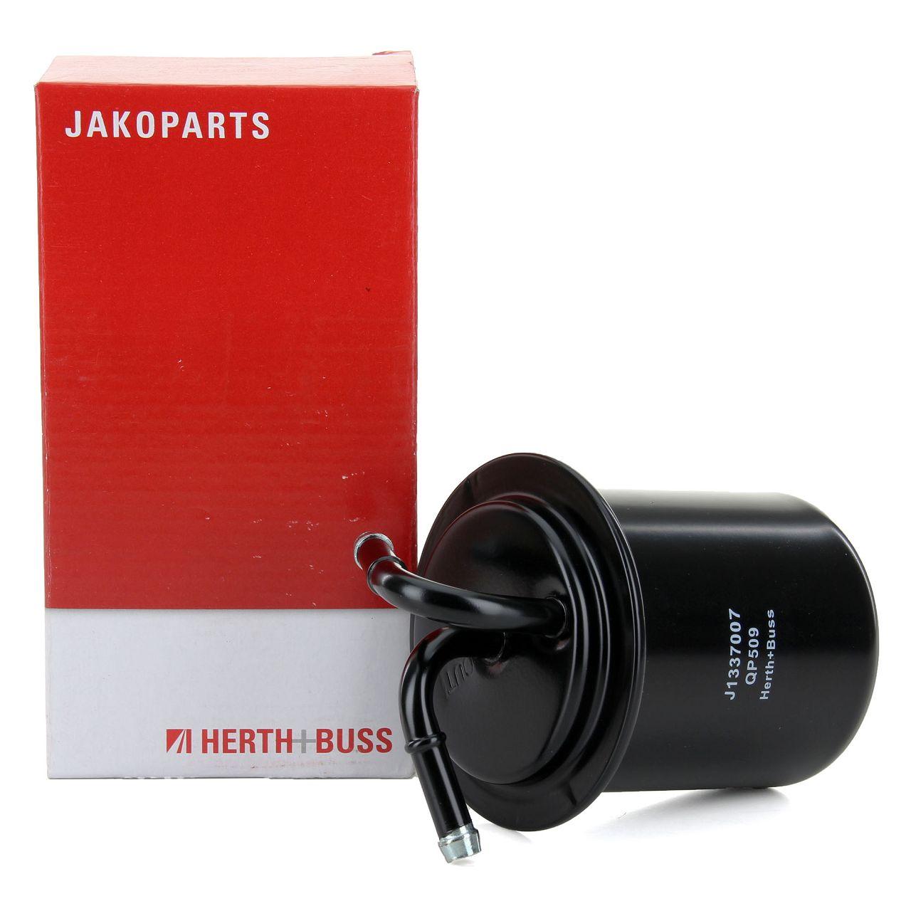HERTH+BUSS JAKOPARTS Kraftstofffilter Benzinfilter 1.6 1.8 2.0 2.2 2.5 3.3