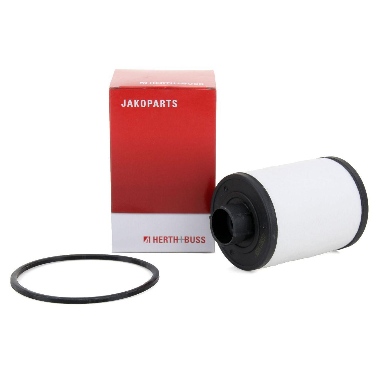 HERTH+BUSS JAKOPARTS Kraftstofffilter Dieselfilter für CHEVROLET OPEL SUZUKI