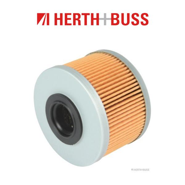 HERTH+BUSS JAKOPARTS Dieselfilter J1338032 für SUZUKI SAMURAI 1.9 D ALLRAD