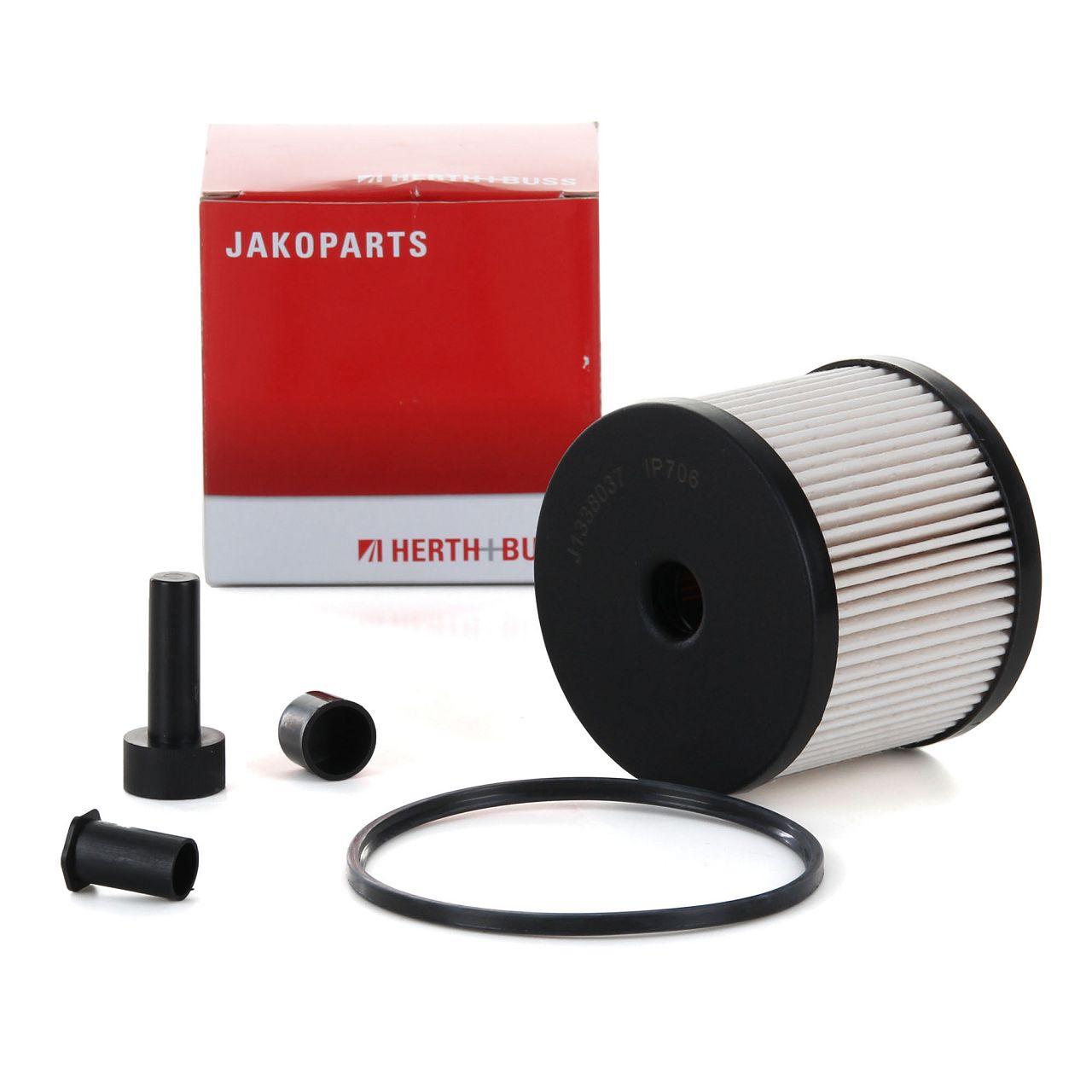 HERTH+BUSS JAKOPARTS Kraftstofffilter Dieselfilter für SUZUKI GRAND VITARA I