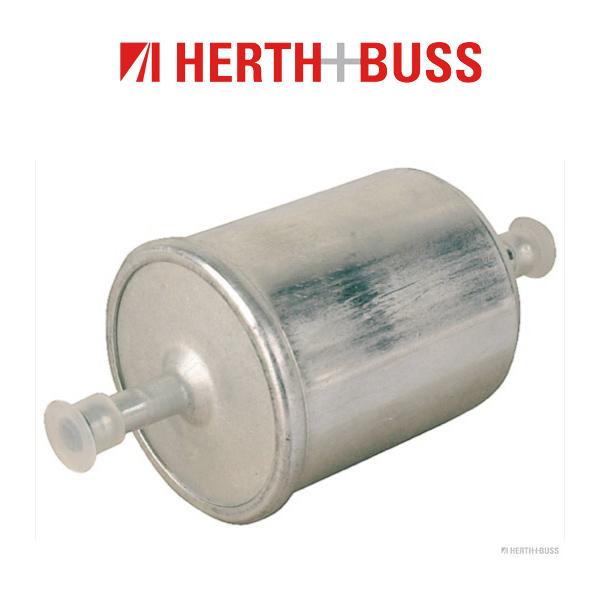 HERTH+BUSS JAKOPARTS Kraftstofffilter Benzinfilter ISUZU Trooper 2 3 OPEL Monterey A M98