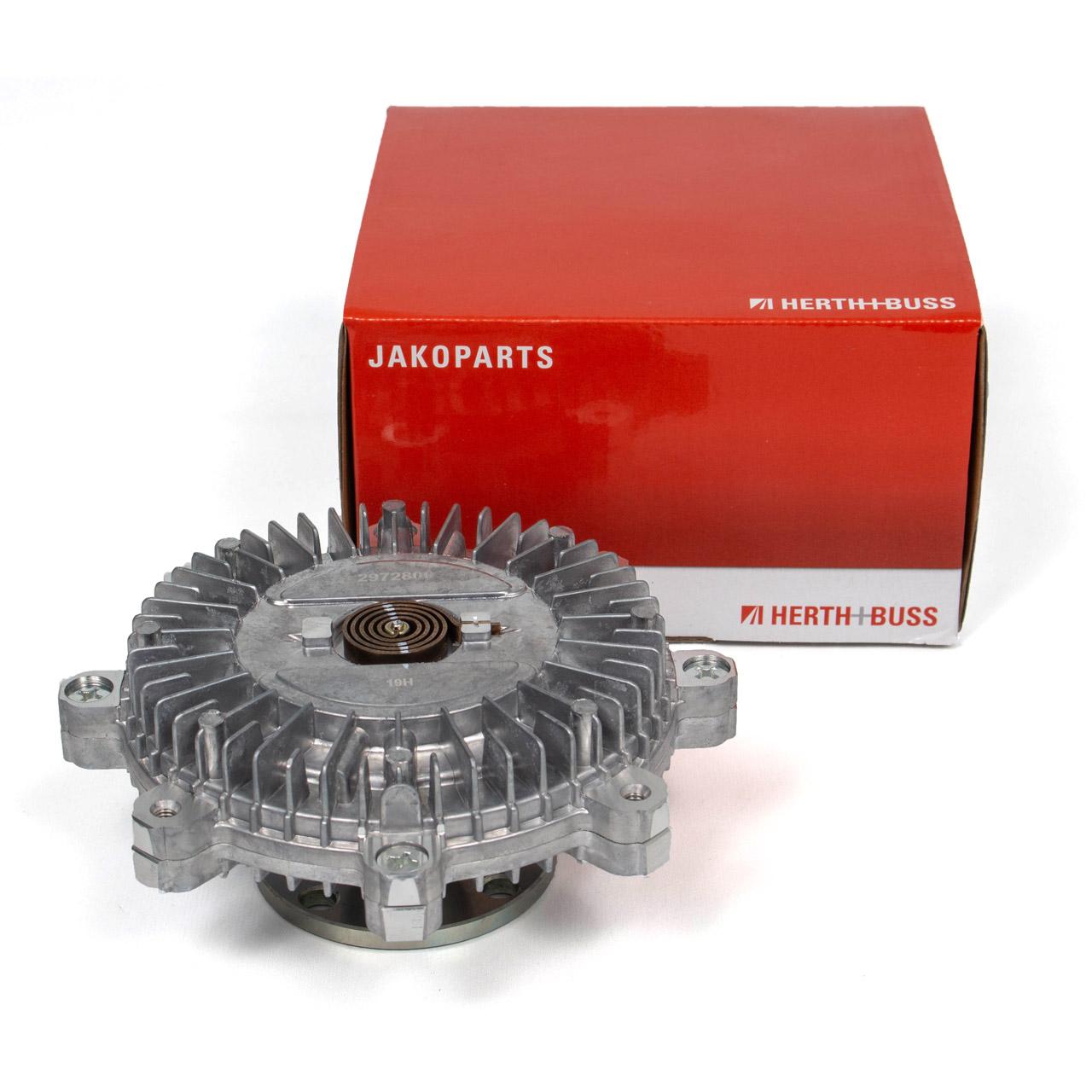 HERTH+BUSS JAKOPARTS Visko-Kupplung HYUNDAI Terracan HP 2.9 CRDi 4WD