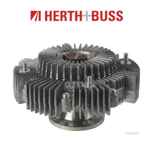 HERTH+BUSS JAKOPARTS Visko-Kupplung für TOYOTA AURIS (E15) HIACE IV HILUX VI