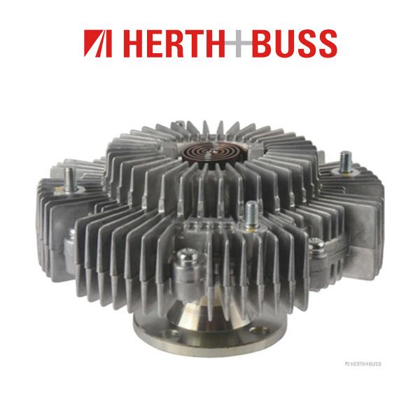 HERTH+BUSS JAKOPARTS Visko-Kupplung für TOYOTA HIACE IV HILUX V Pick-up 2.4 D/TD