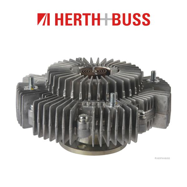 HERTH+BUSS JAKOPARTS Kühlerlüfter Visko-Kupplung für TOYOTA HIACE IV 2.7 143/14