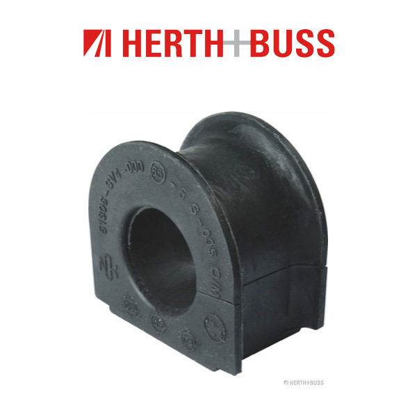HERTH+BUSS JAKOPARTS Stabilisatorlager für HONDA ACCORD V Aerodeck (CE) vorne
