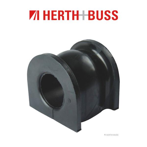 HERTH+BUSS JAKOPARTS Stabilisatorlager für HONDA S2000 (AP) 2.0 240 PS hinten