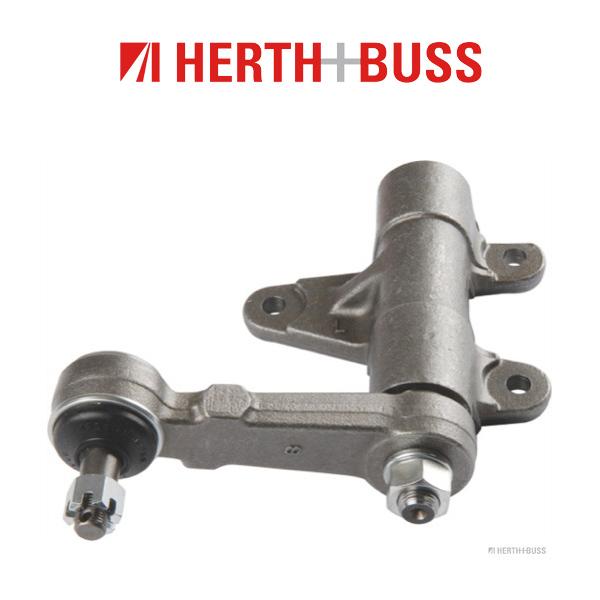 HERTH+BUSS JAKOPARTS Lenkzwischenhebel für MITSUBISHI L 200 PAJERO SPORT I