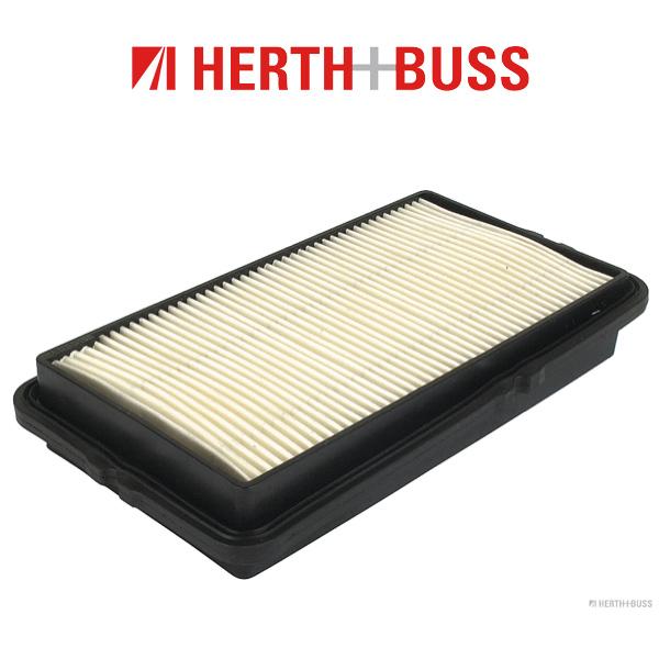 HERTH+BUSS JAKOPARTS Filterpaket Filterset für KIA RIO II (JB) 1.5 CRDi 110 PS