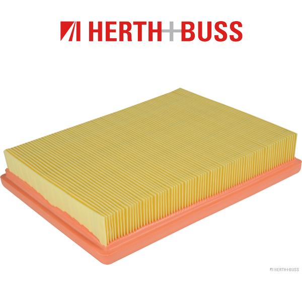 HERTH+BUSS JAKOPARTS Inspektionskit Filterpaket für KIA MAGENTIS (MG) 2.0 144 PS